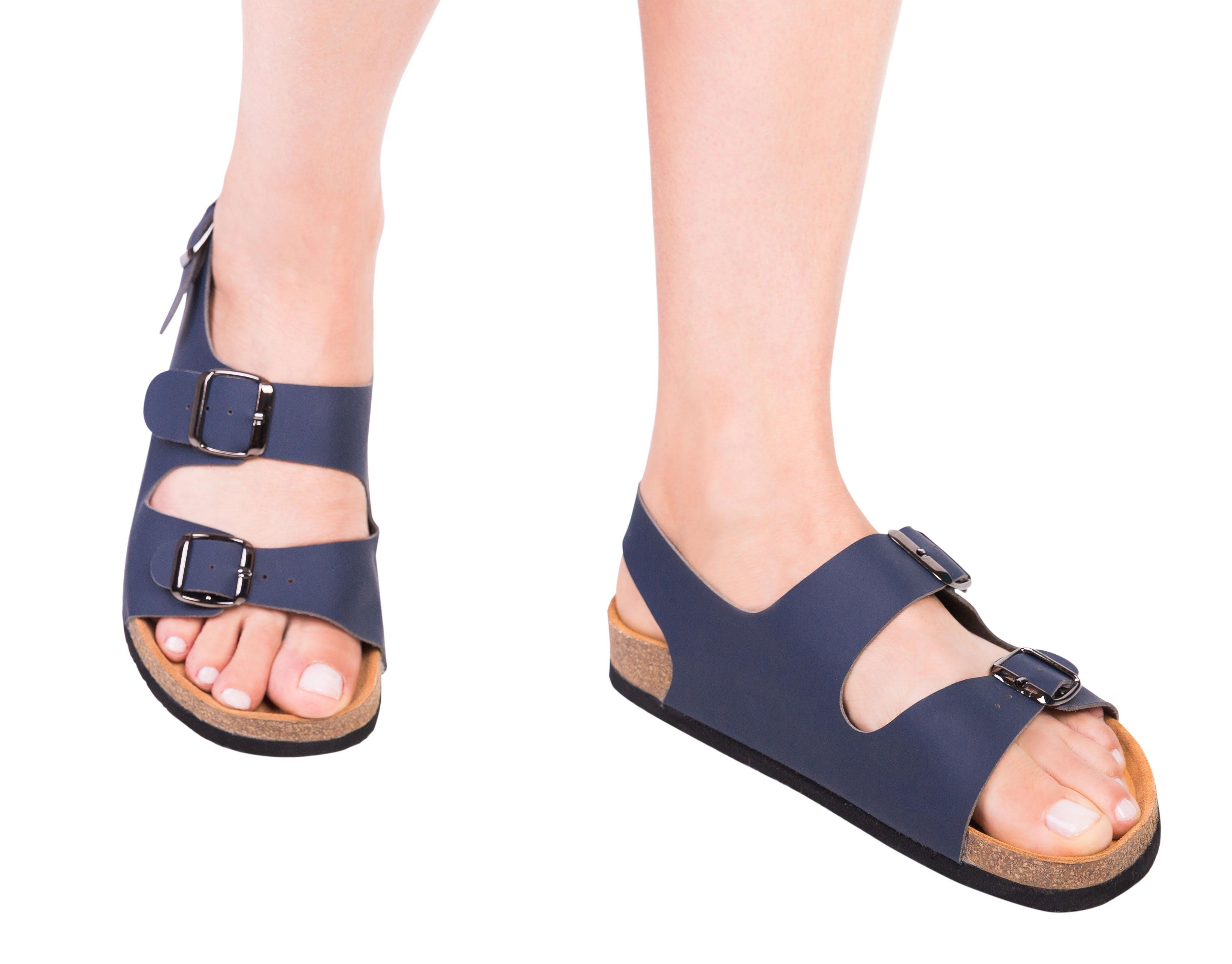 Анатомические сандалии FA-101