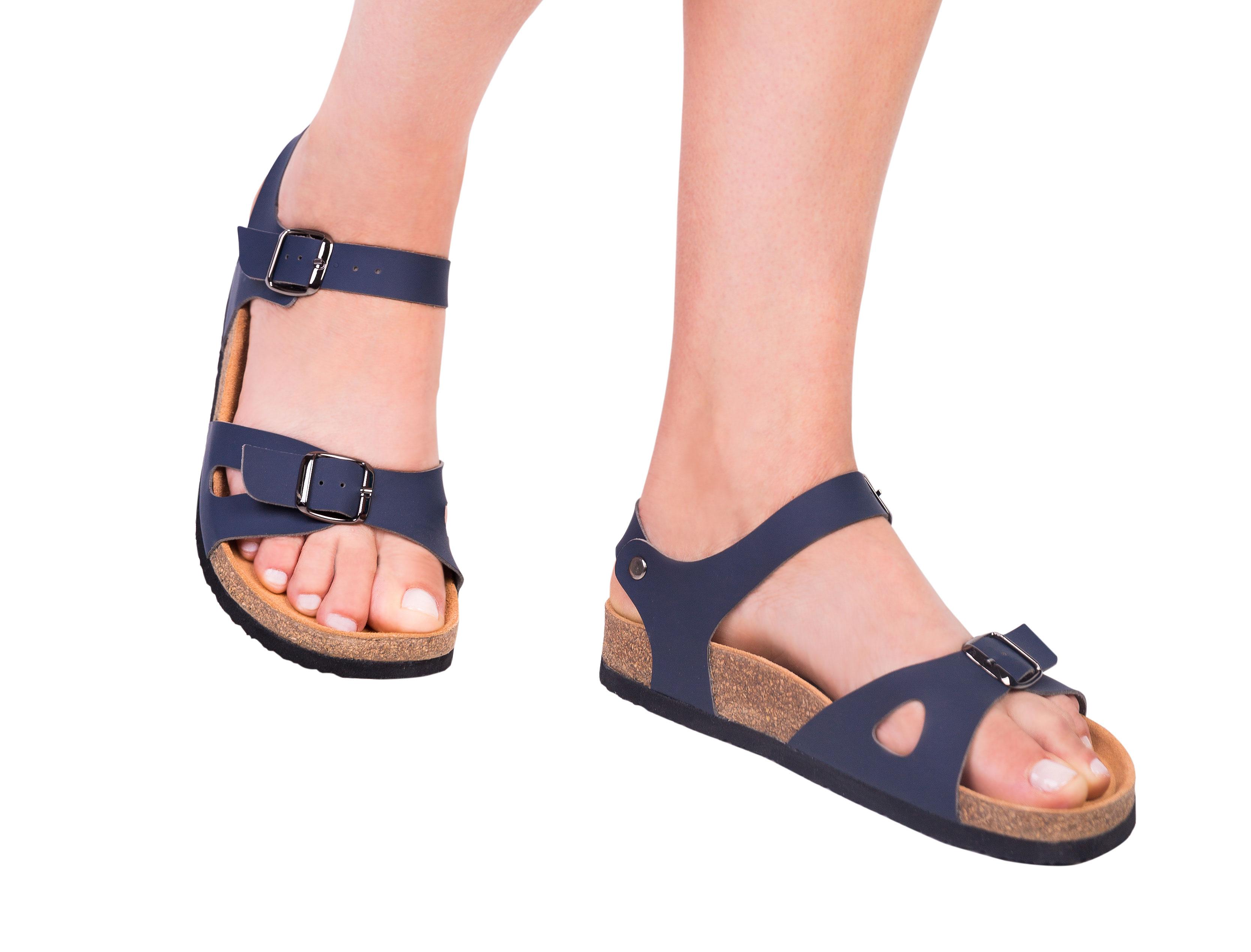 Анатомические сандалии FA-106