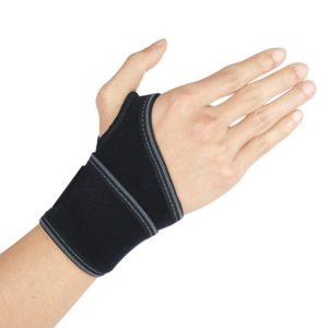 Фіксатор променево-зап'ясткового суглоба і великого пальця руки ES-320