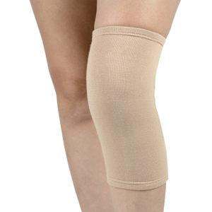 Бандаж эластичный на коленный сустав ES-701