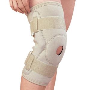 Ортез на коленный сустав с полицентрическими шарнирами NS-716