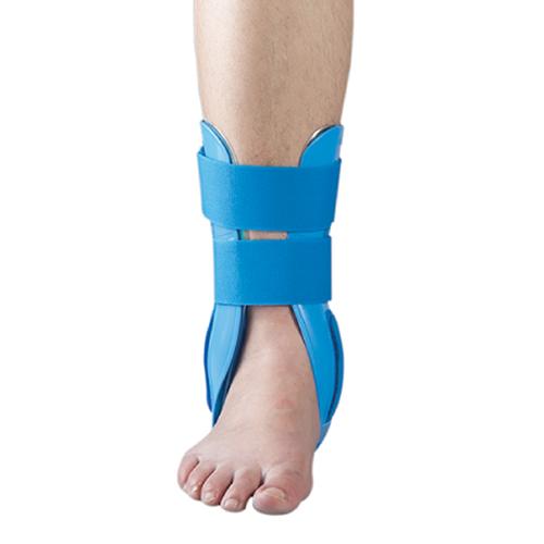 Ортез для сильной фиксации голеностопного сустава с гелевыми подушками OH-914