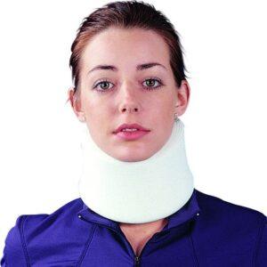 Ортопедический воротник для шеи умеренной фиксации для взрослых OH-002
