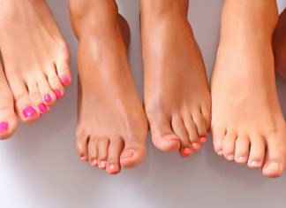 Вкладиші для стопи: асортимент ТМ Footcare